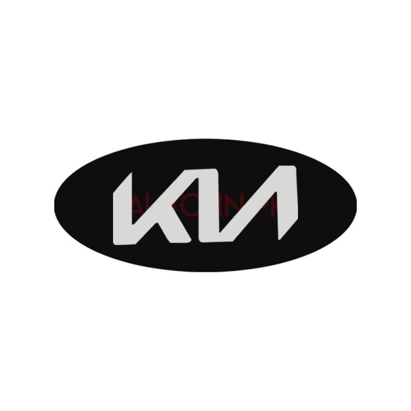 Kia monogram