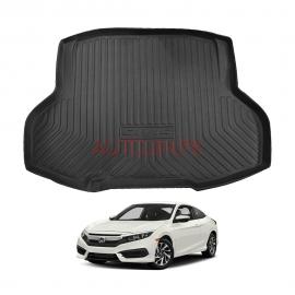 Honda Civic Trunk Tray Mat