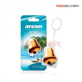 Areon Wind Tortuga Hanging Perfume