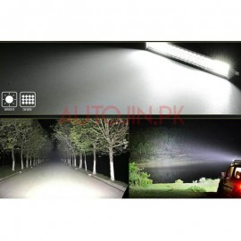 4X4 LED Light Bar
