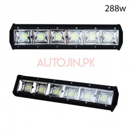 4X4 LED Light Bar 288W