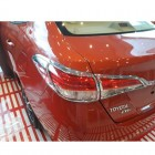 Toyota Yaris Tail lamps Cover 2020