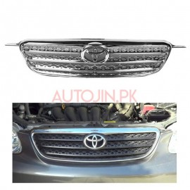 Toyota Corolla Front Mesh Grill