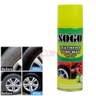 leather & Tyre Wax 250ml