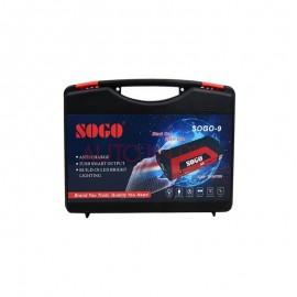 SOGO Power bank & Jump Starter