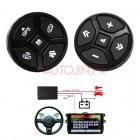 Universal Car Wheel Button