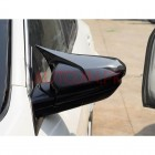 Honda Civic Carbon Fiber Mirror Covers