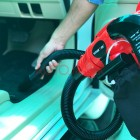 Blower + Vacuum Cleaner