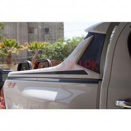 Toyota Hilux Revo Roll Bar