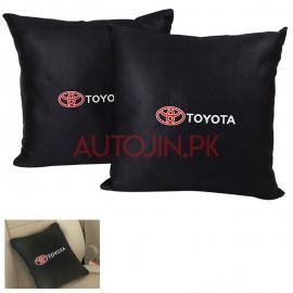 Toyota Cushion Black