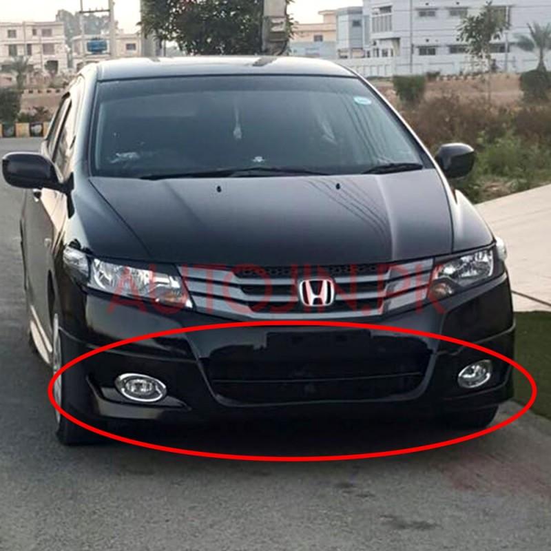 Buy Honda City 2009 19 Front Bumper Lip In Pakistan
