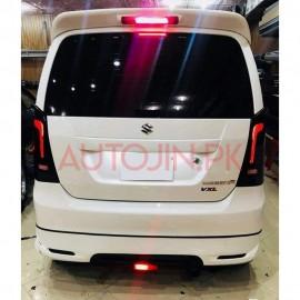 Suzuki Wagon R 2016-19 Bodykit New