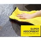 Microfiber Car Towel for car
