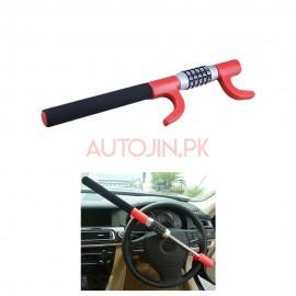 Car Steering Wheel Lock 5 Password