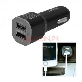 Dual USB Car Charger Socket