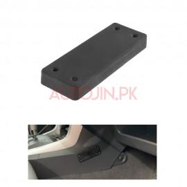 gun holder for car