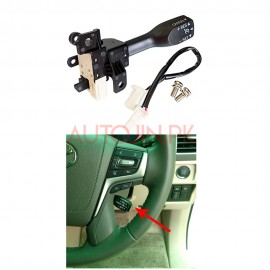 Cruise Control Switch Button Kit For Toyota Altis