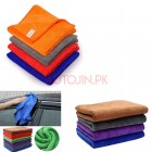 Microfiber Cloth Multi Color