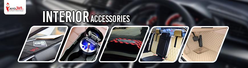 Car Interior Accessories Online | Vehicle Interior Decorations items