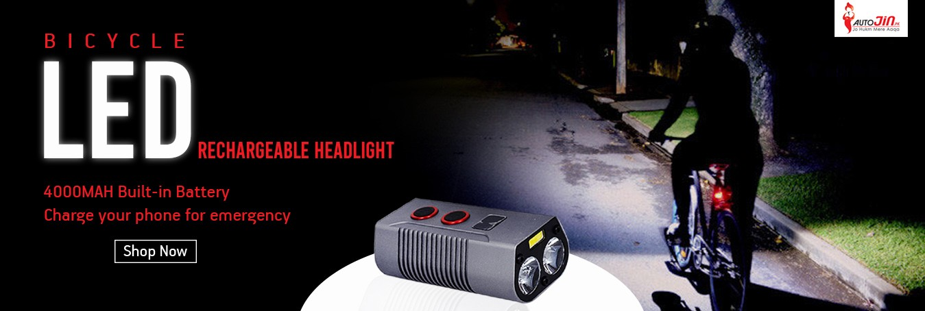 Bicycle Led